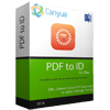 PDF to ID for Mac