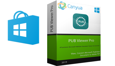 PUB Viewer Pro for Mac/iPad/iPhone