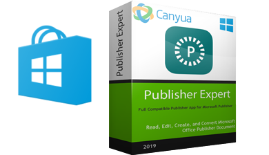Publisher Expert for Mac/iPad/iPhone